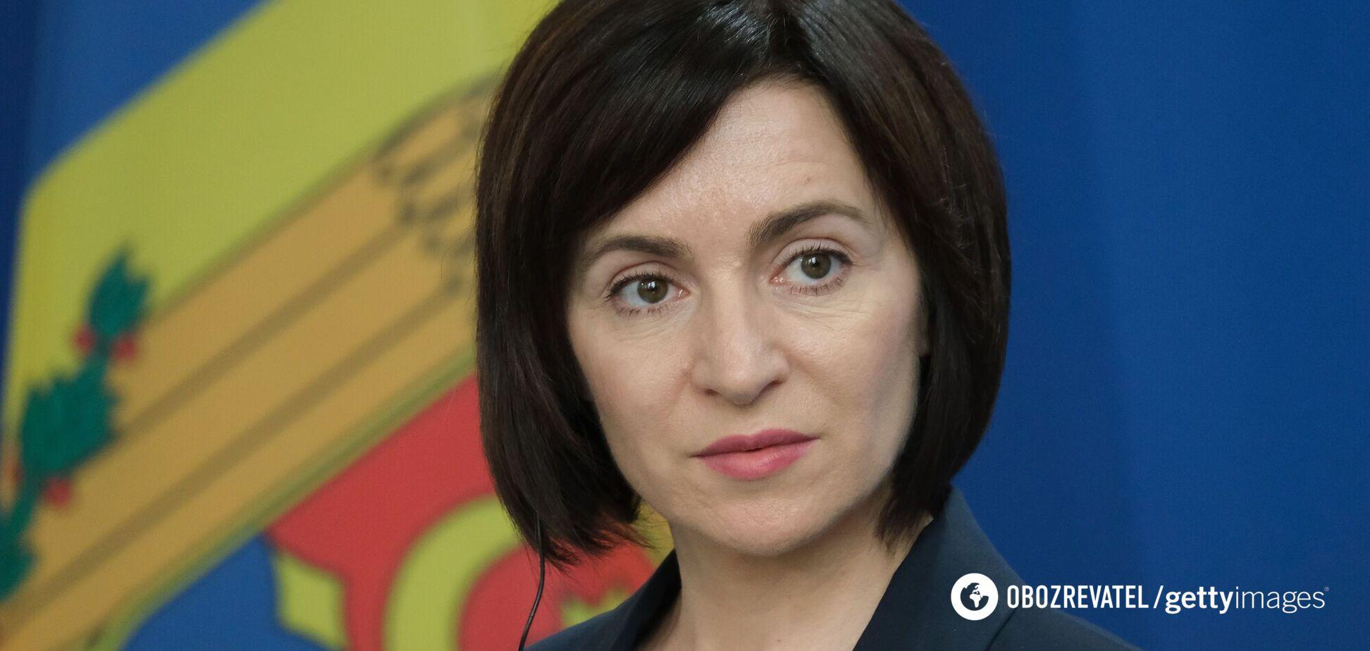 Санду обрали президентом Молдови: що вона говорила про Україну