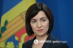 Санду избрали президентом Молдовы: что она говорила об Украине
