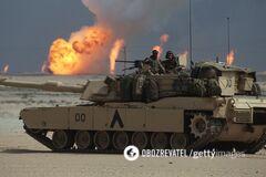 В США рассекретили изображения танков будущего. Фото