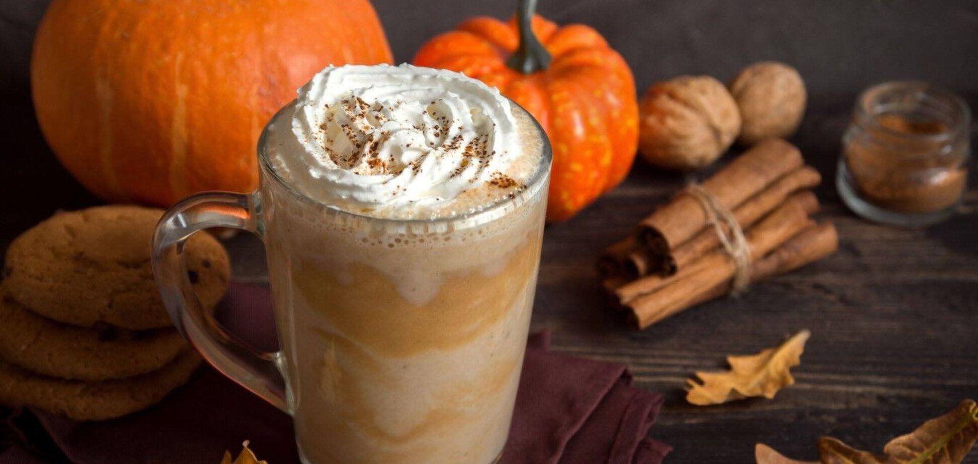 Названо рецепти кращих зігріваючих напоїв для здоров'я цієї осені
