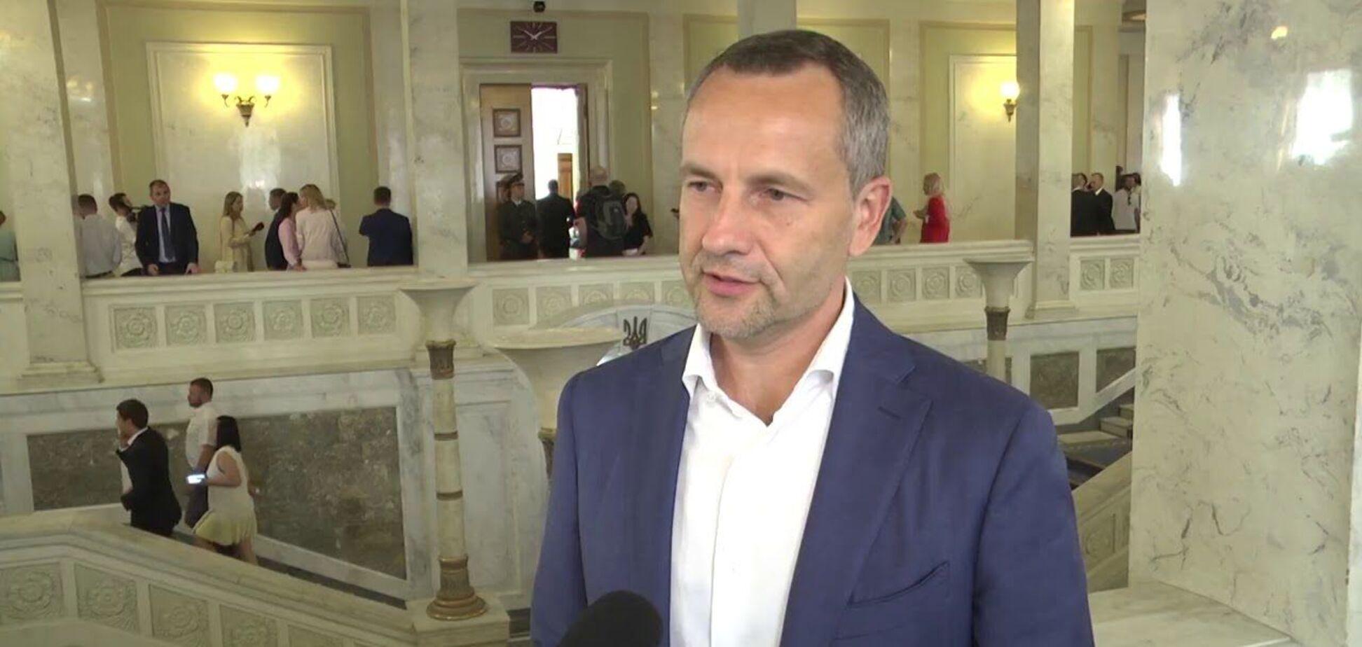 Колыхаев выиграл выборы мэра Херсона