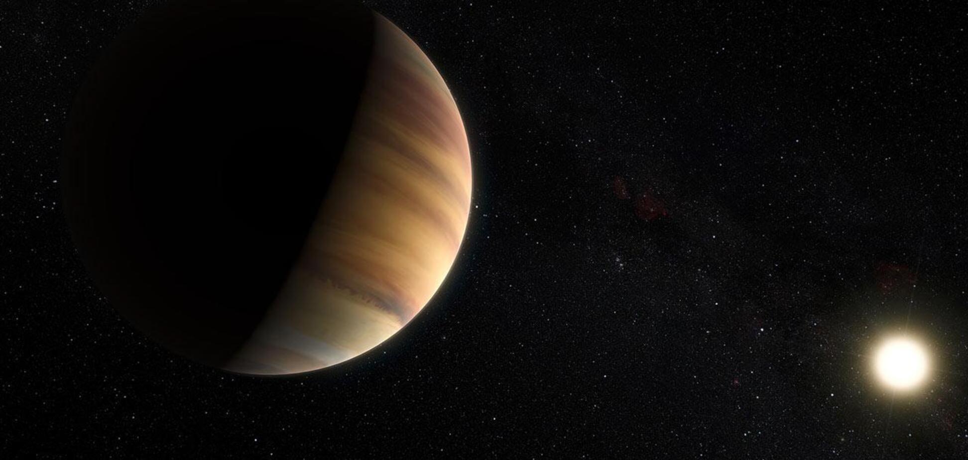 Астрономы обнаружили планету-изгой