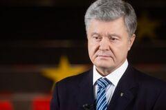 Порошенко: обыски в Музее Революции Достоинства – символ реванша и пренебрежения власти к Украине