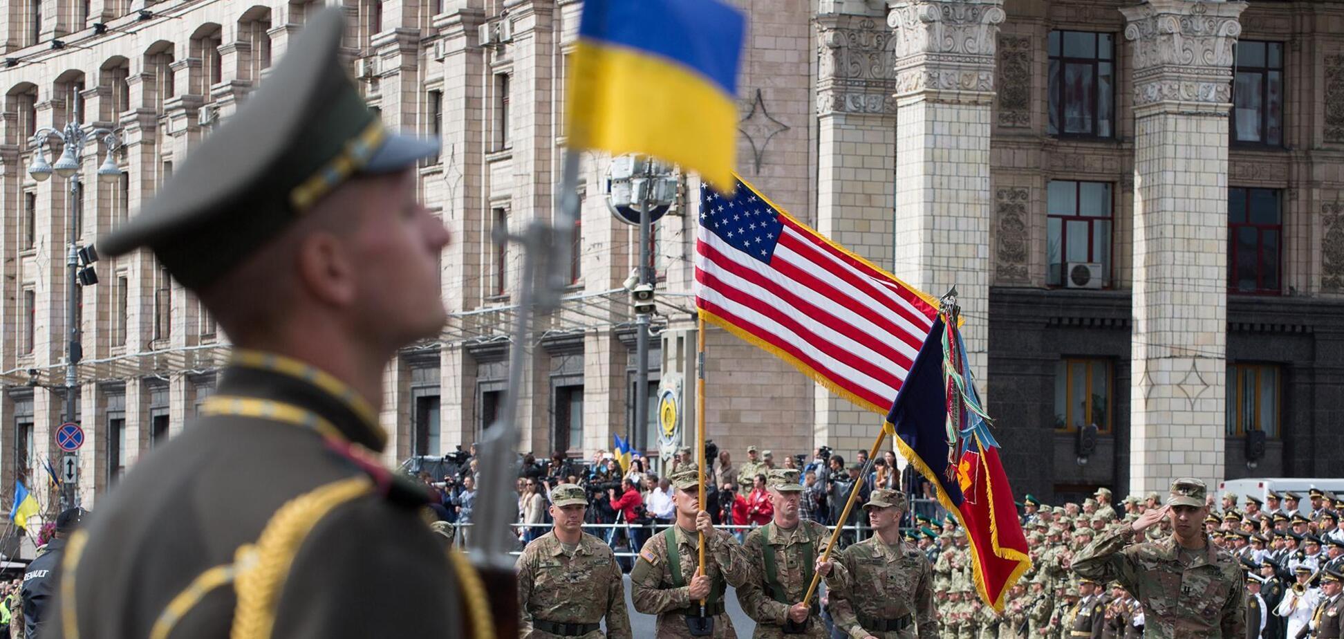 При Байдене Украина может получить от США и НАТО военную помощь
