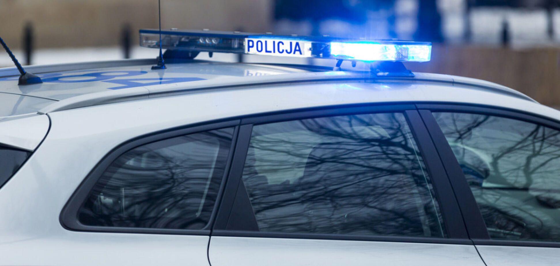 У Словаччині в ДТП загинув українець