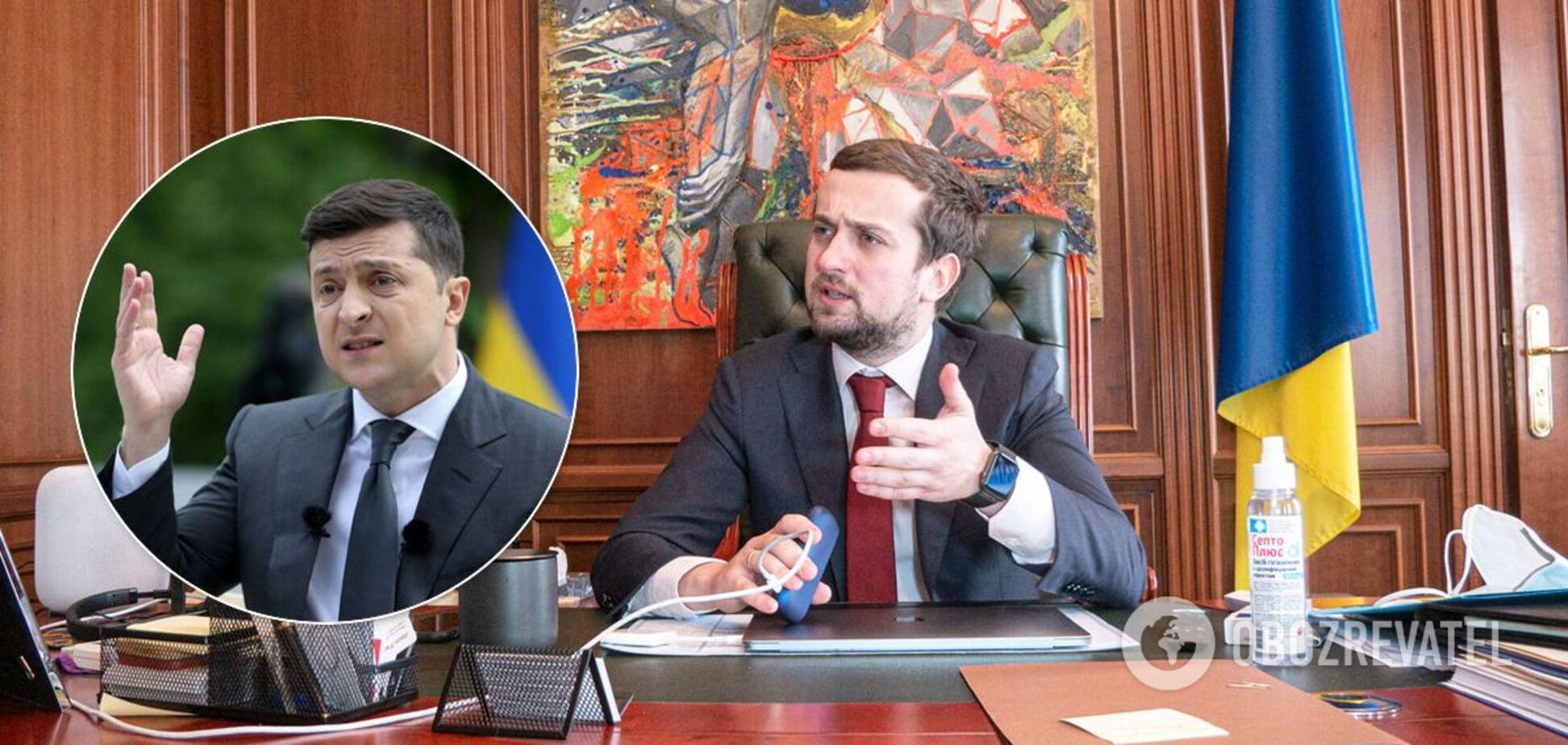 Кирилл Тимошенко организовал переговоры между мэрами и правительством
