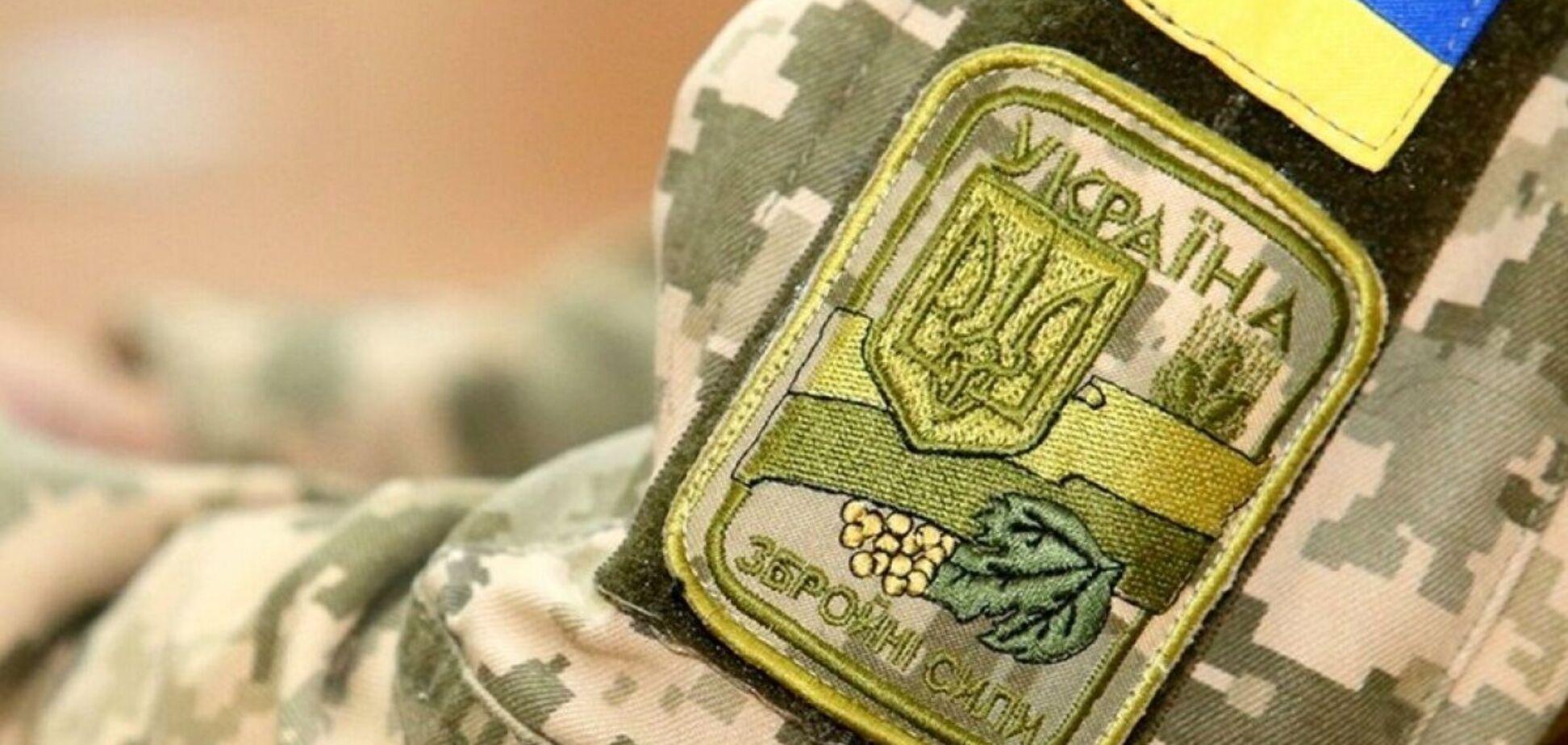 Військовий застрелив товариша по службі