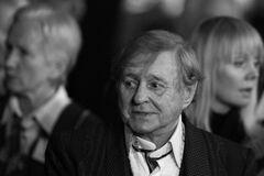 Умер Роман Виктюк: что говорил режиссер об Украине