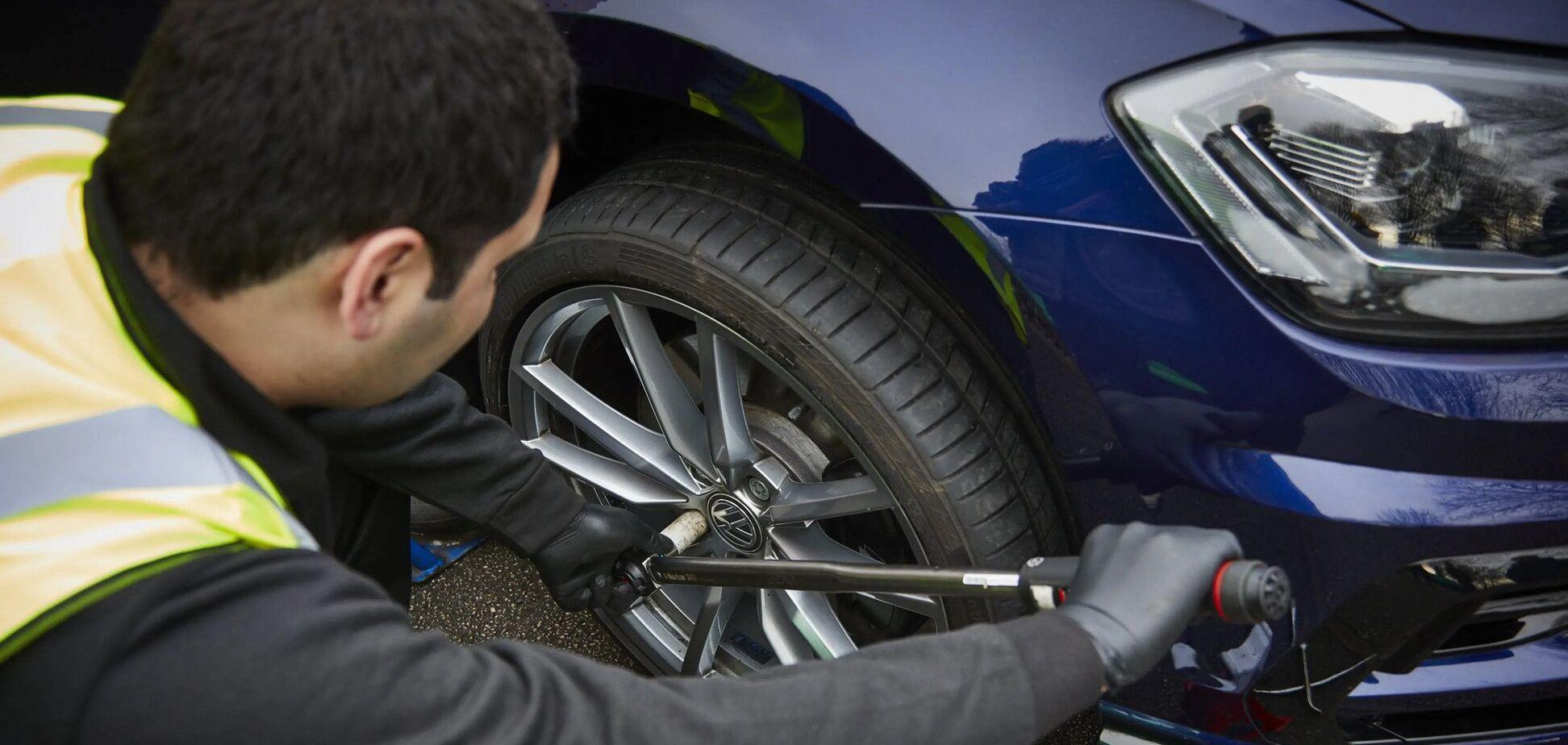 Перевзування авто: 7 найпоширеніших помилок, які допускають водії