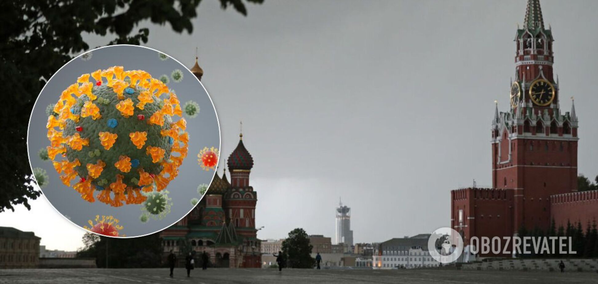 Путинистов не надо бомбить. Они разбомбят себя сами