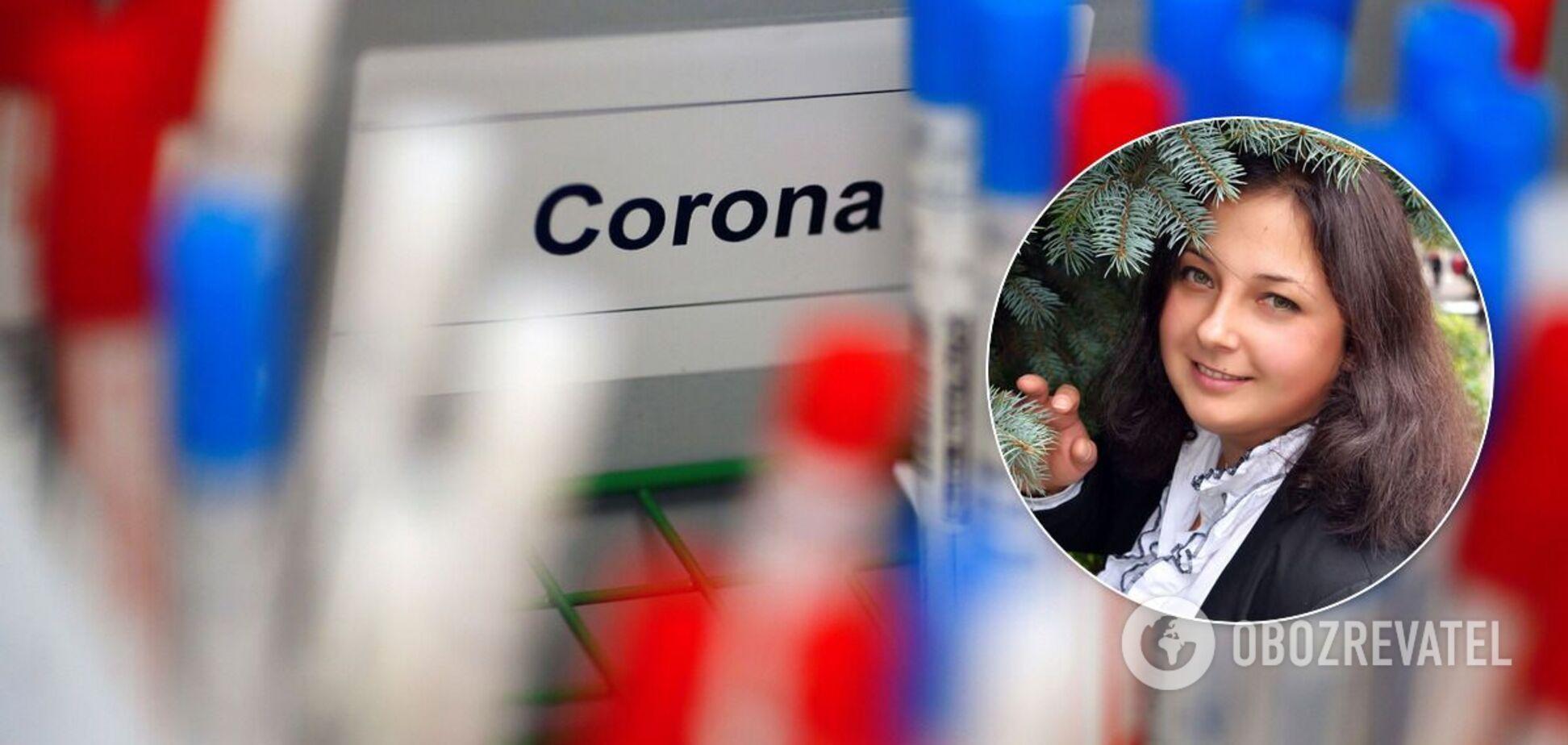 В Житомире от COVID-19 умерла молодая преподавательница: накануне заявляла о недостатке кислорода