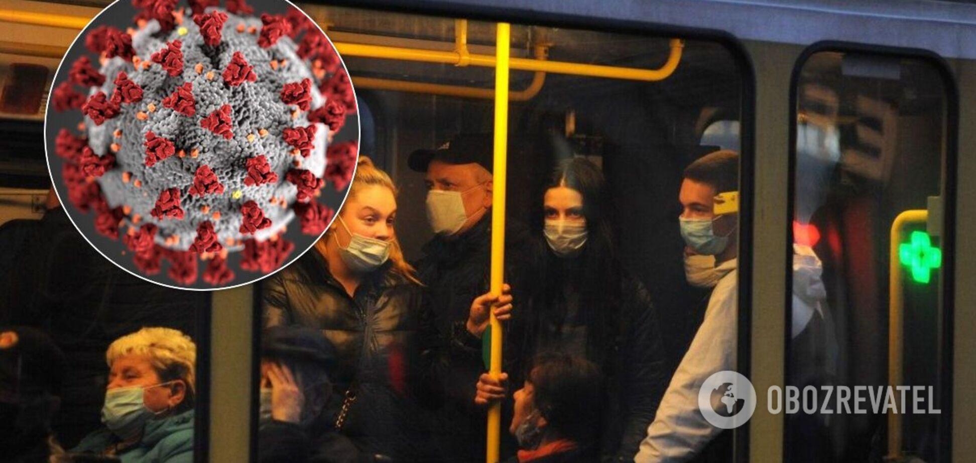 Карантин вихідного дня в Києві: в мерії повідомили плани на 21-22 листопада