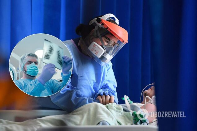 """Голубовская пояснила """"скачок"""" заболеваемости COVID-19 в Украине"""