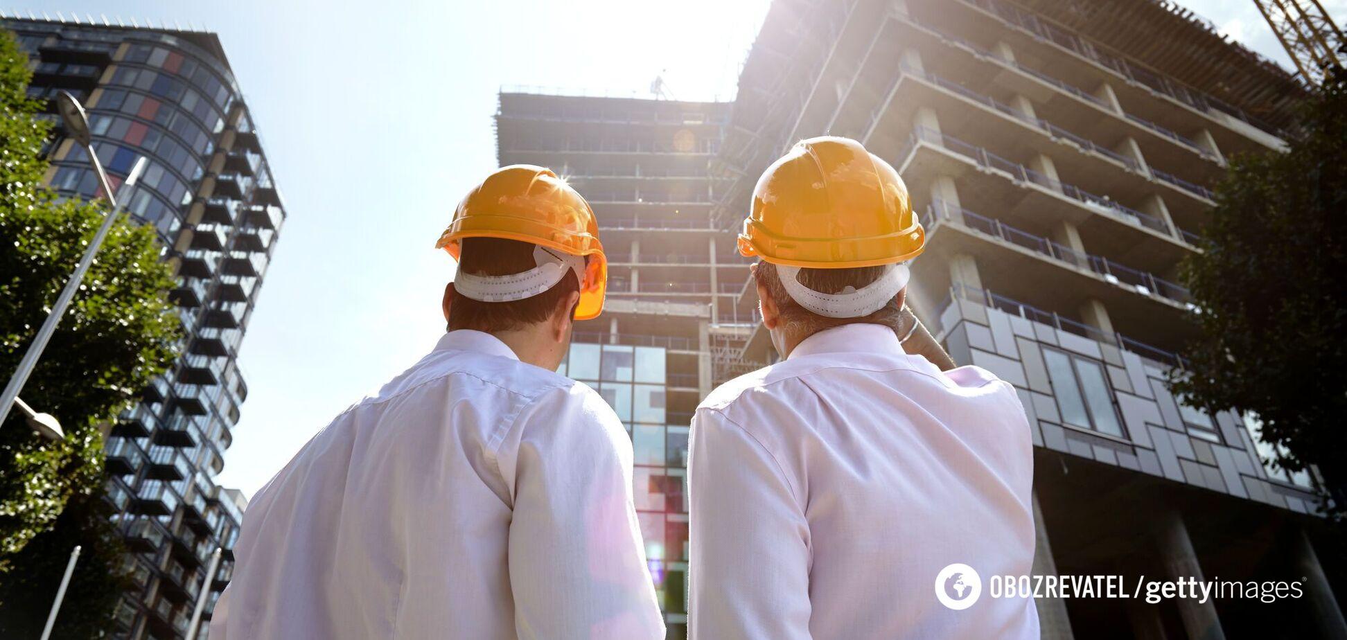 Тенденції американської будівельної галузі 2021 та уроки для України