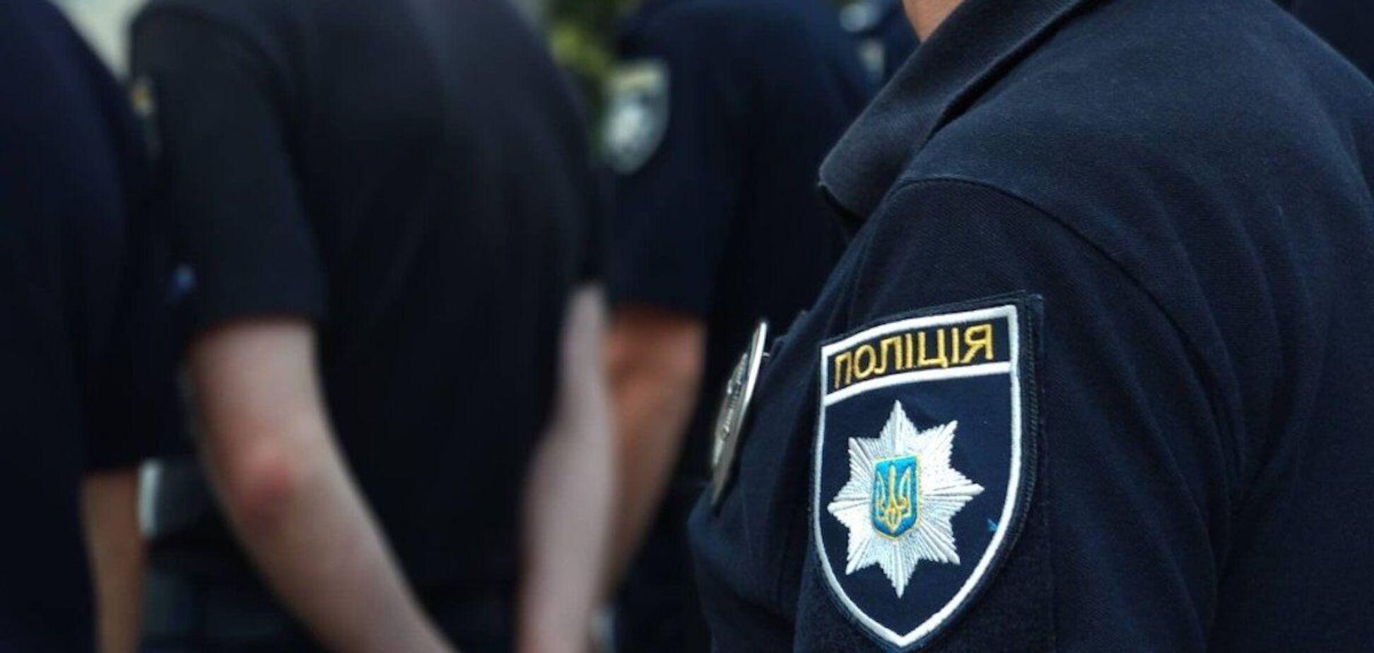 Полицейские во Львове избили ветеранов АТО