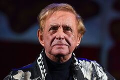 Роман Виктюк умер на 85 году жизни