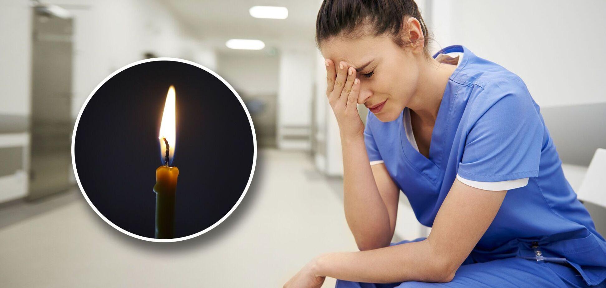 Пацієнт помер через брак кисню в лікарні