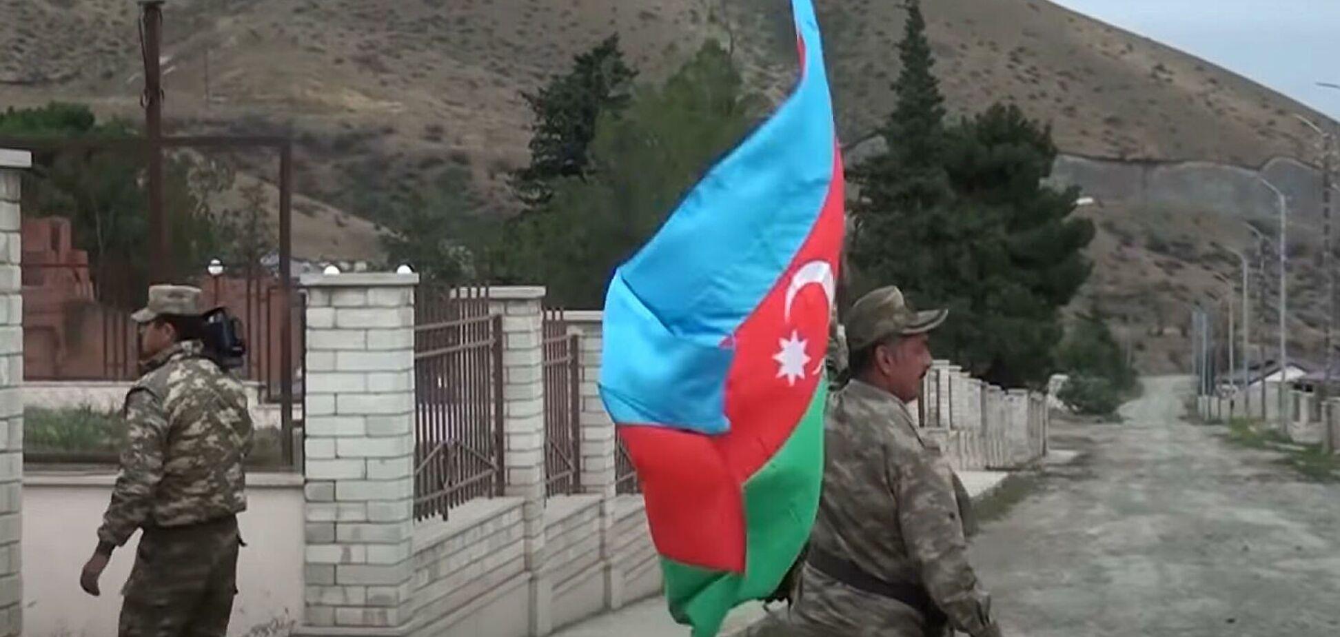 Хто виграв у війні за Нагірний Карабах?