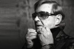 Роман Виктюк умер в Москве