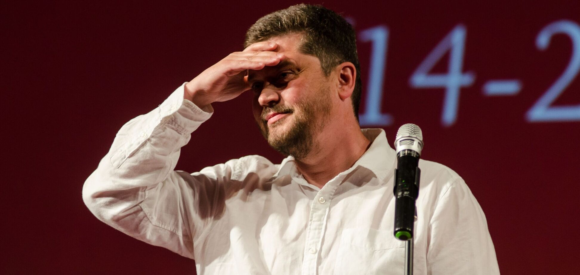 Создатель 'Атлантиды' о критике со стороны россиян: они злорадствуют, а для меня их не существует