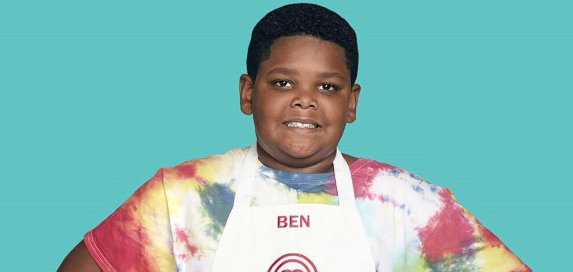 У Британії помер 14-річний учасник кулінарного шоу 'МастерШеф'