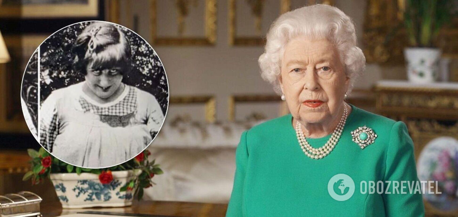 Сестри королеви Єлизавети II провели життя в психлікарні
