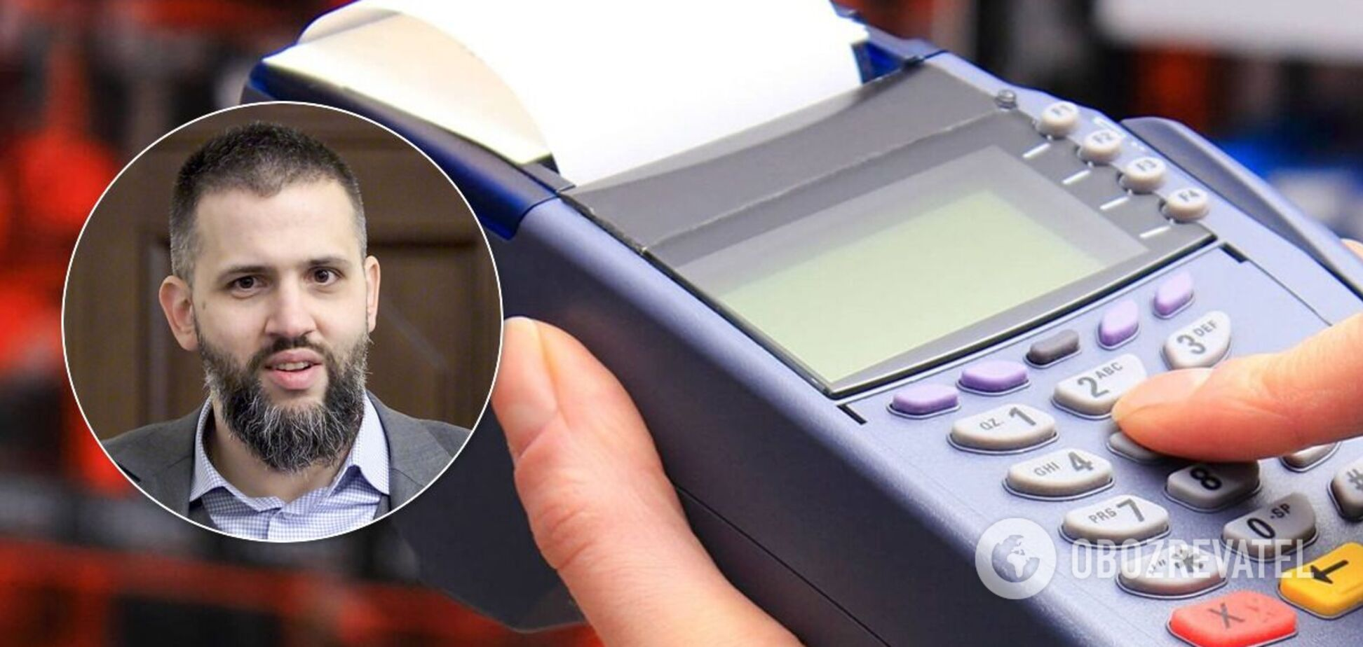 Нефьодов заявил, что РРО крайне необходимы
