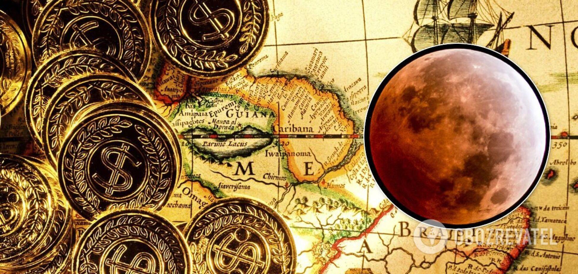 Затемнення 30 листопада стане спусковим гачком