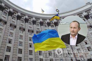 Кабмін призначив гендиректора 'Борисполя' головою Митної служби