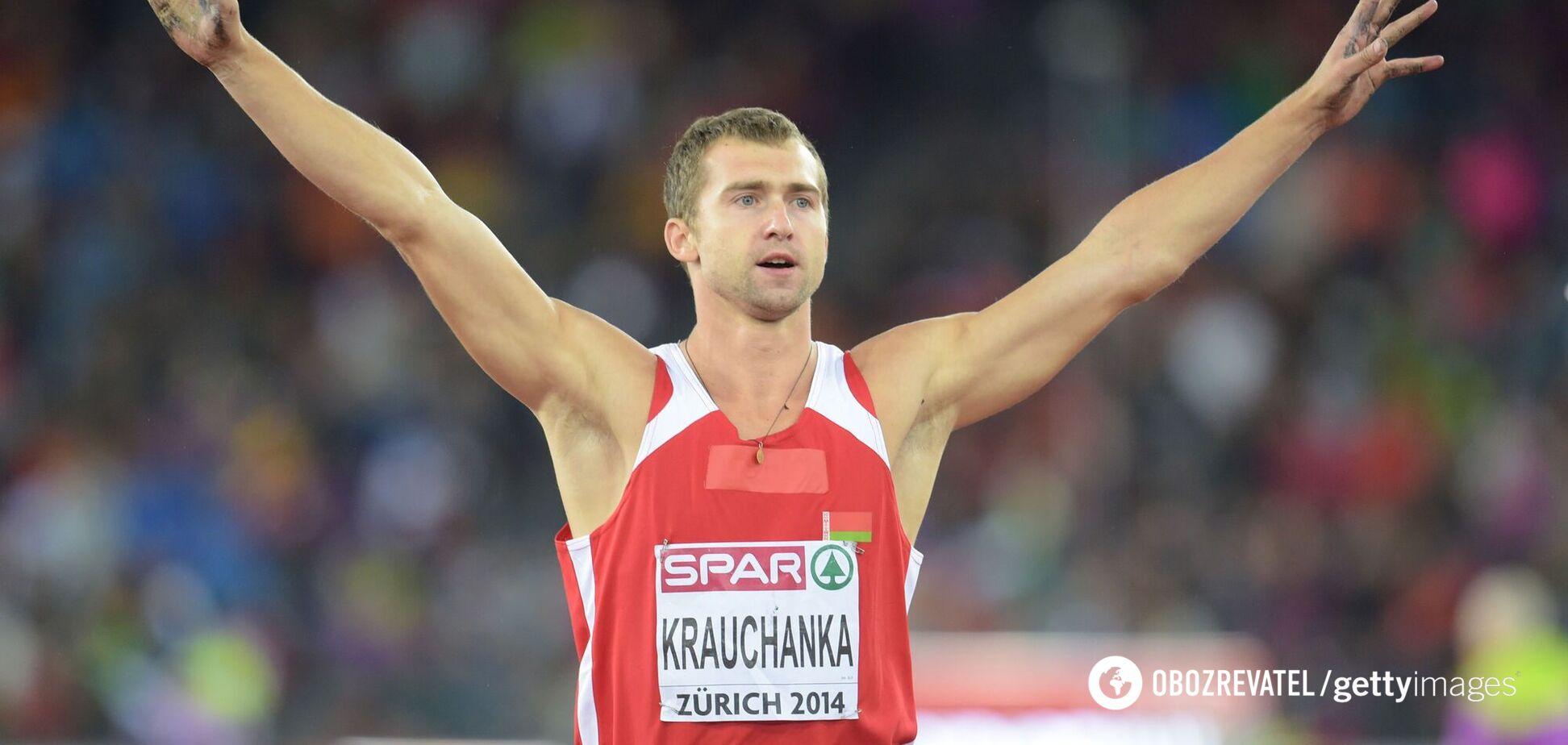 Андрій Кравченко