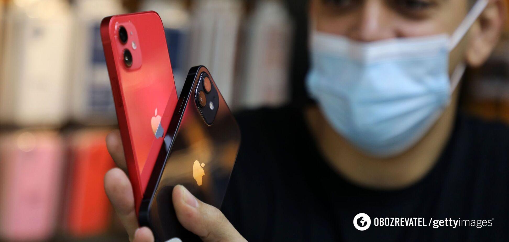 Apple запатентовала устройство, охлаждающее iPhone