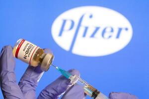 Вакцина от Pfizer
