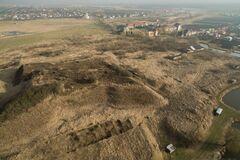 Под бастионами Звенигорода археологи раскопали дом XVI века