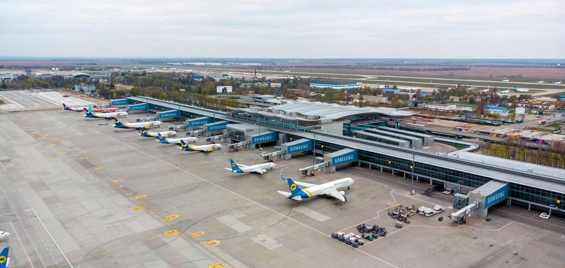 Стало известно имя нового руководителя аэропорта 'Борисполь'