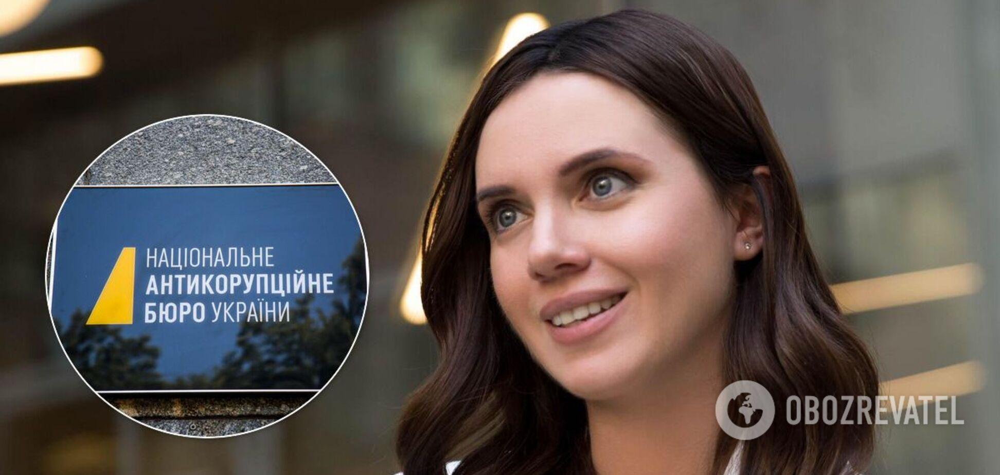 На думку Соколової, в НАБУ потрібно викликати главу ОП