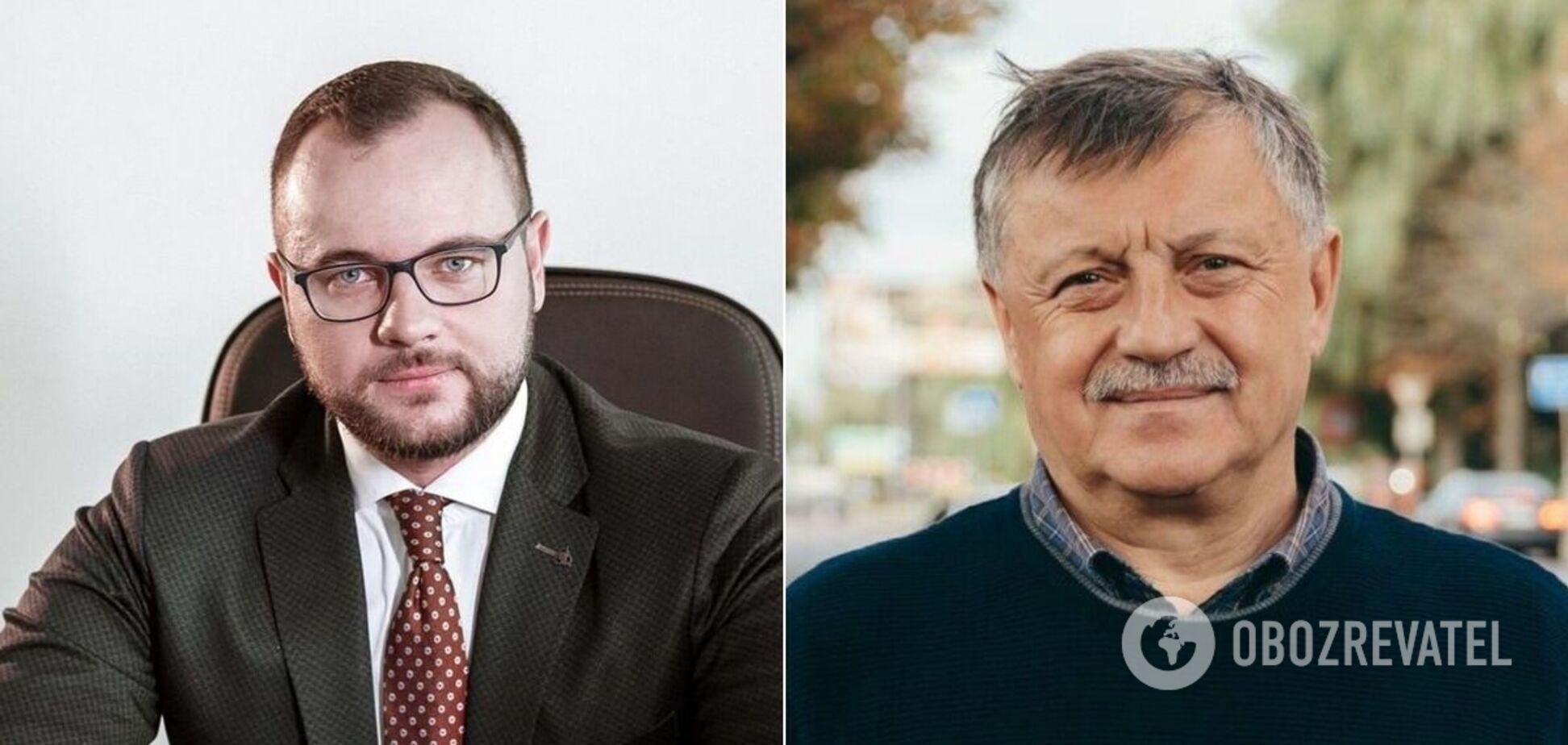 Стало відомо, хто переміг на виборах мера в Луцьку