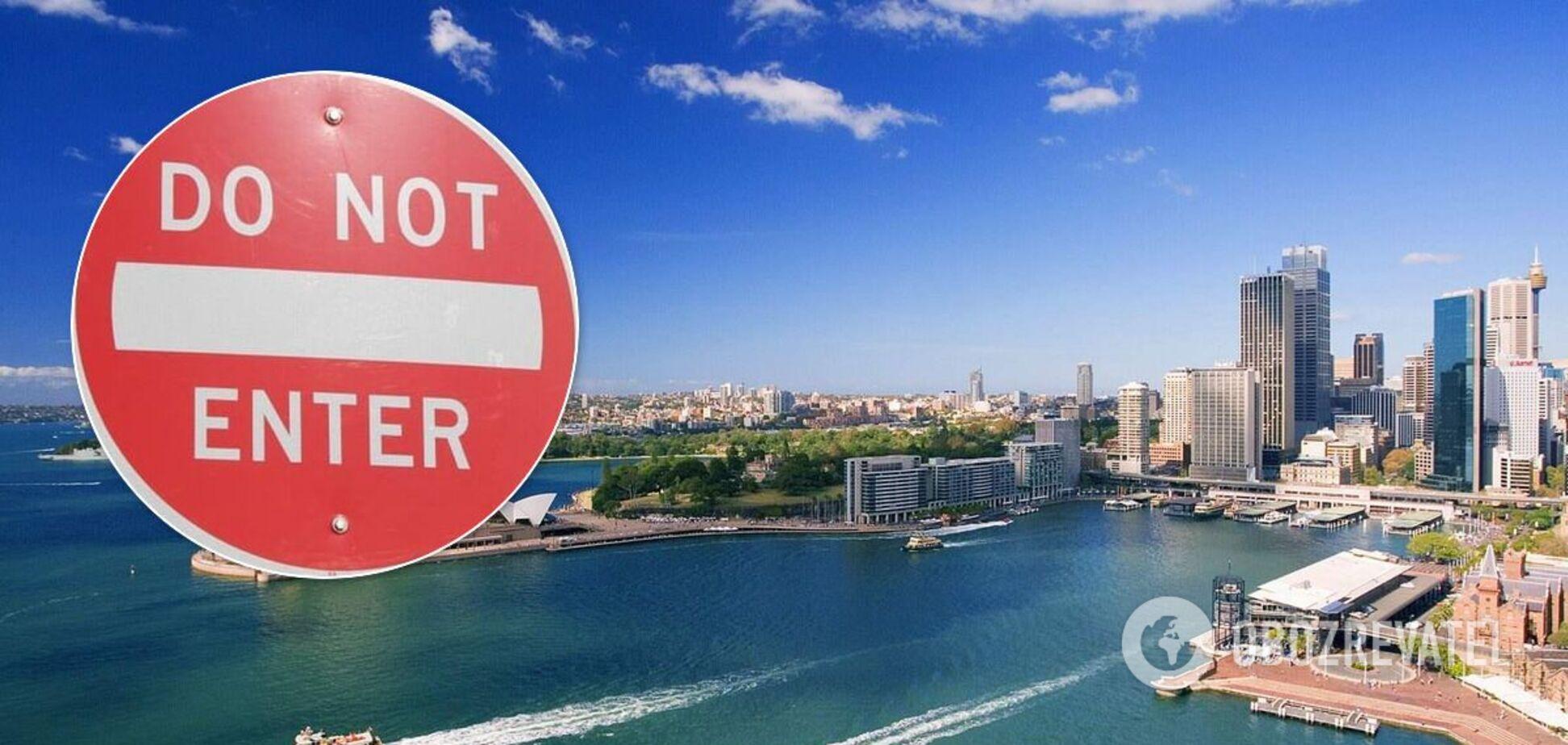Що не можна робити в популярних туристичних країнах