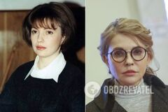 Как менялся образ Тимошенко в разные годы власти