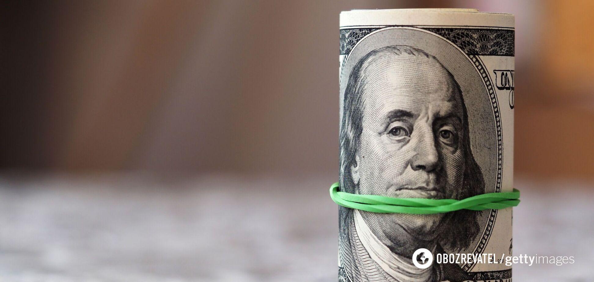 Яким буде курс долара у 2021 році для українців: 'слуги' ухвалили бюджет