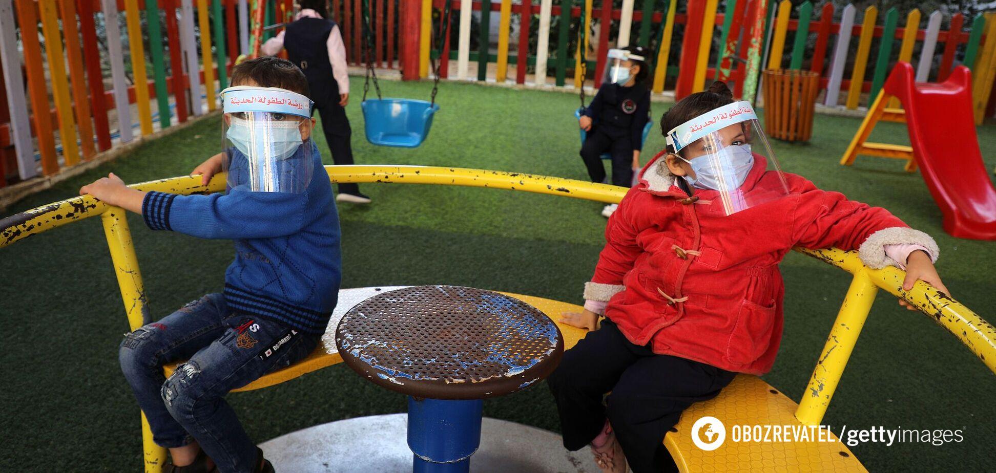 В ООН попередили про 'втрачене покоління' через COVID-19: дітей може чекати голод і смерть