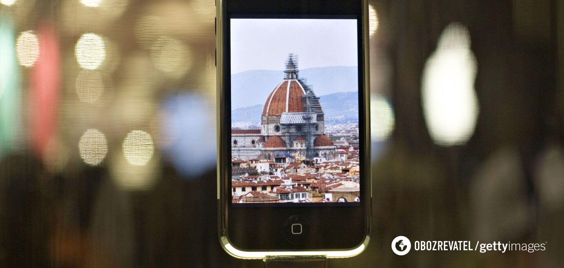 Apple заплатить мільйони доларів за старі iPhone