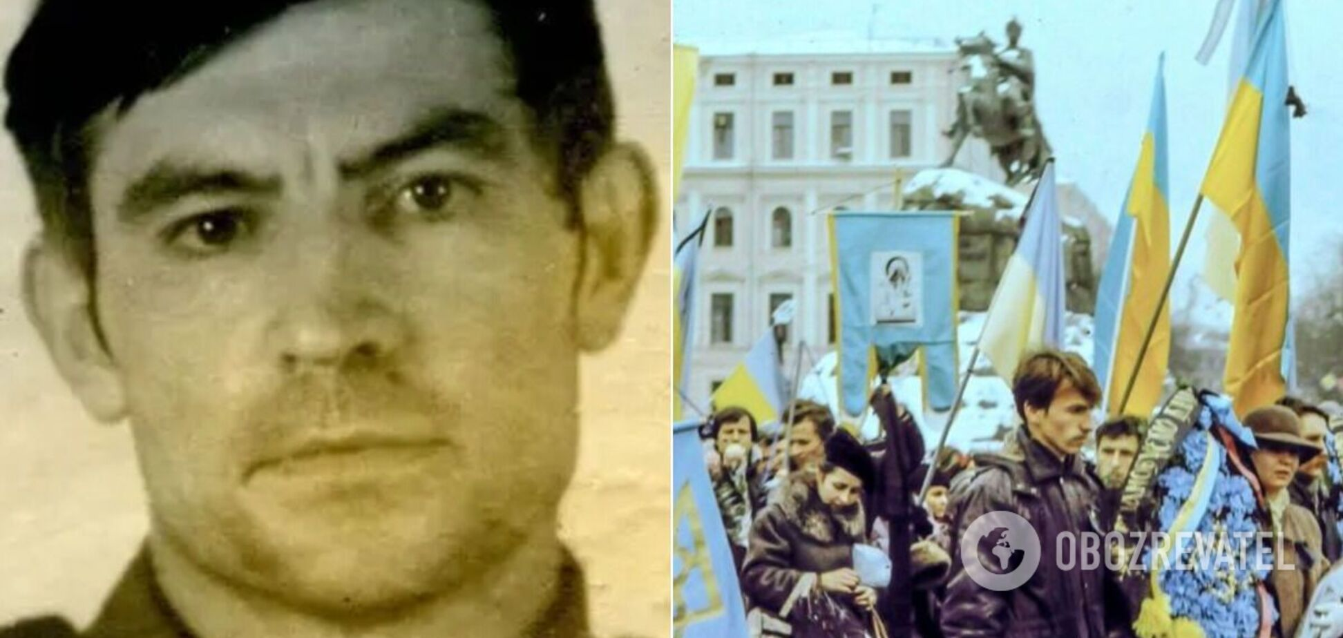 Стус помер у карцері табору СРСР