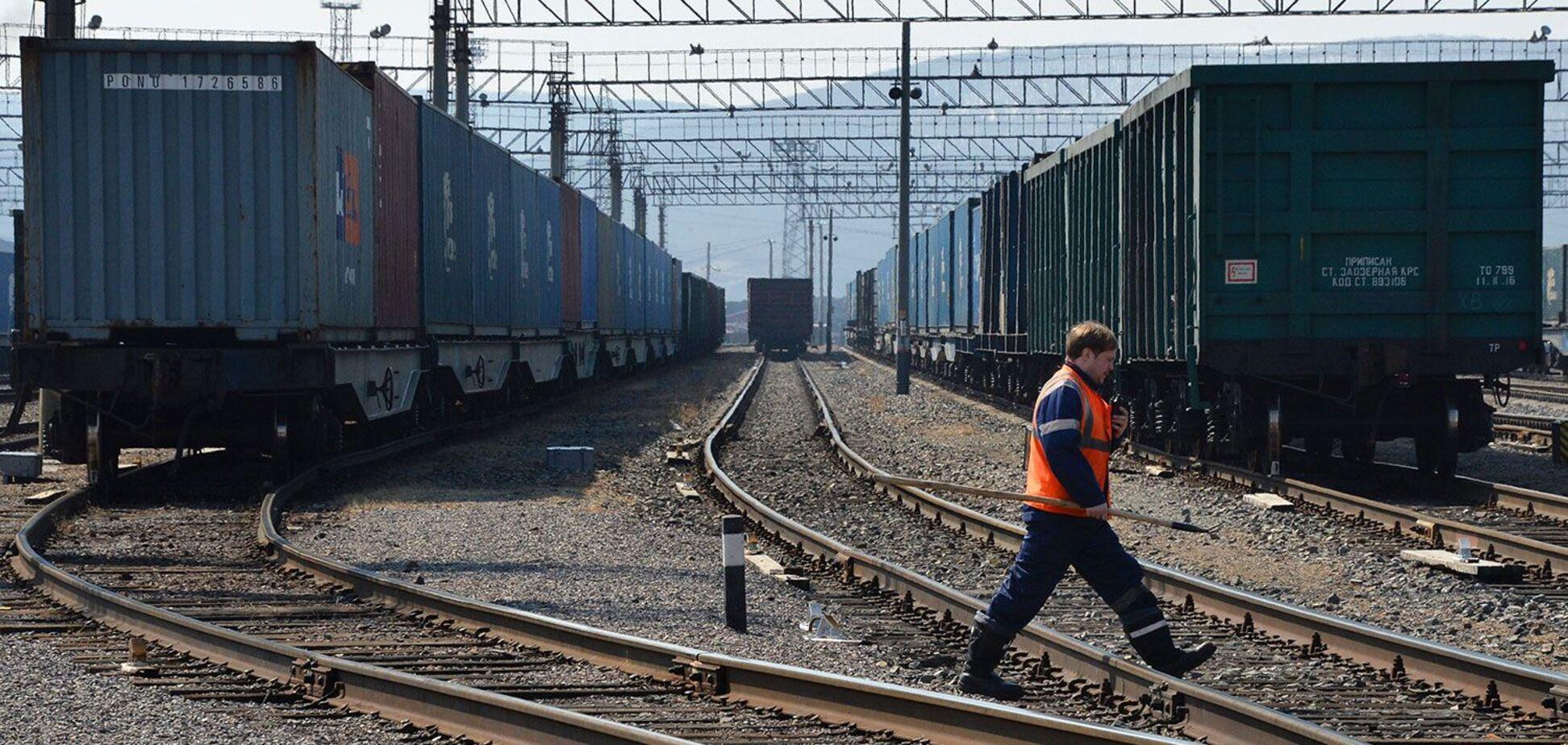 ГРС выполнила европейские директивы, отказав Мининфраструктуры в списании вагонов