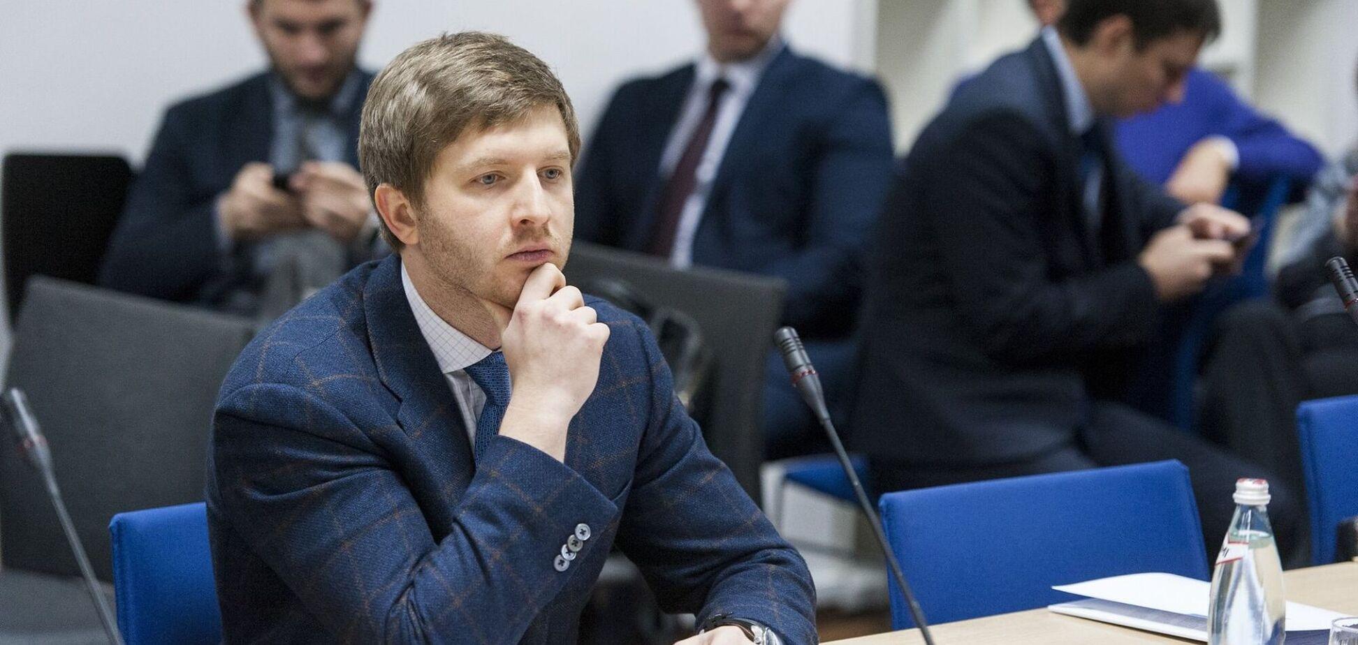 Вовк повідомив про інформаційну кампанію з дискредитації Міністерства енергетики