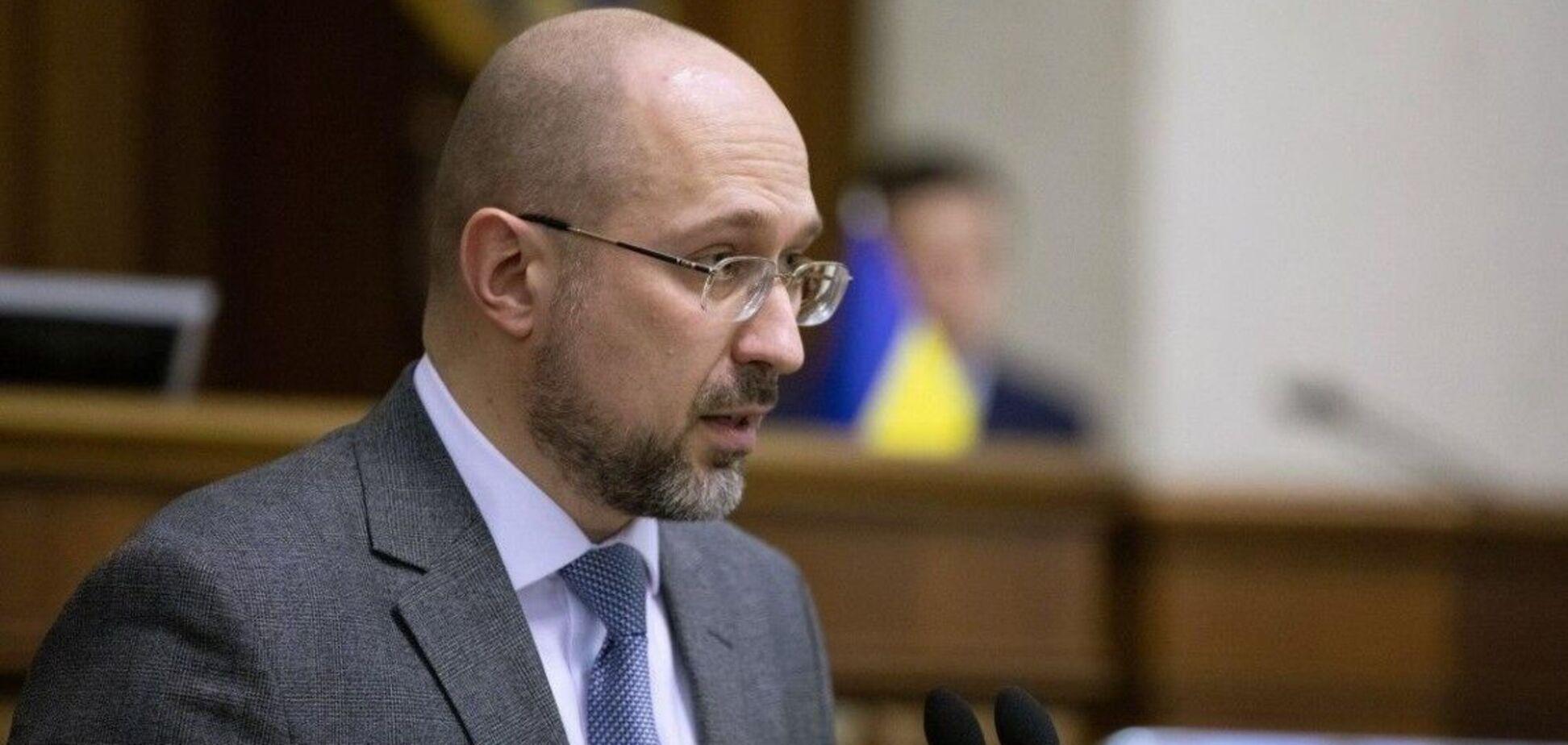Шмыгаль провел тайные переговоры с премьером Казахстана о закупке продукции для УЗ – СМИ
