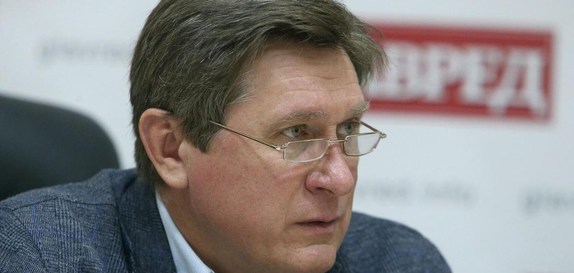 Владимир Фесенко прокомментировал угрозу гибридных воздействий России на экономику Украины