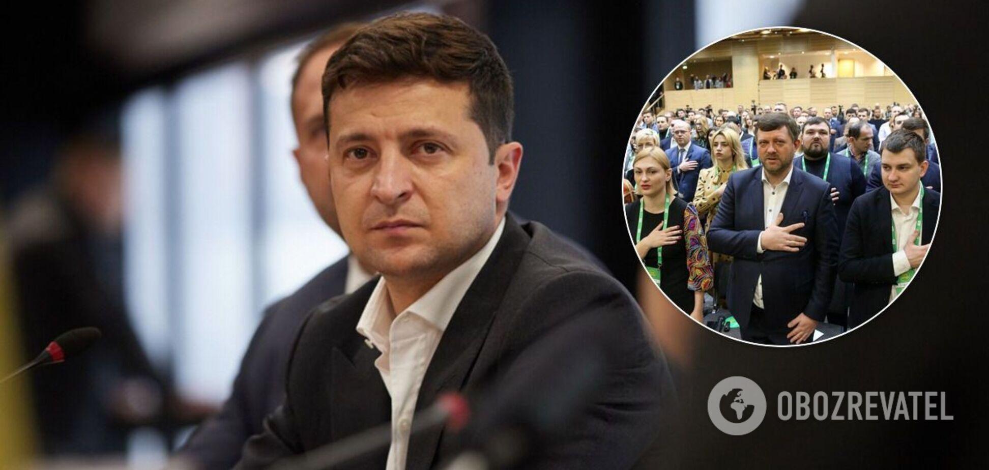Депутати 'Слуги народу' зібралися на засідання фракції