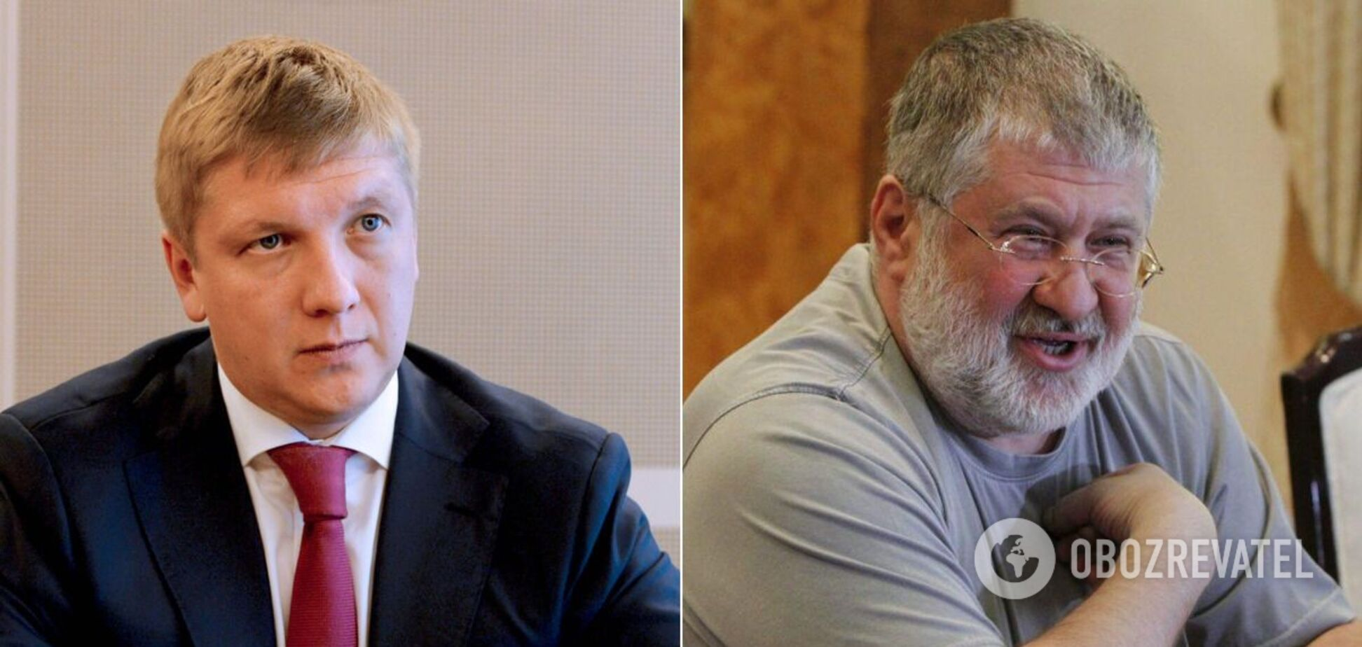 У Коболєва є домовленості з Коломойським з 2014 року, – Вітренко