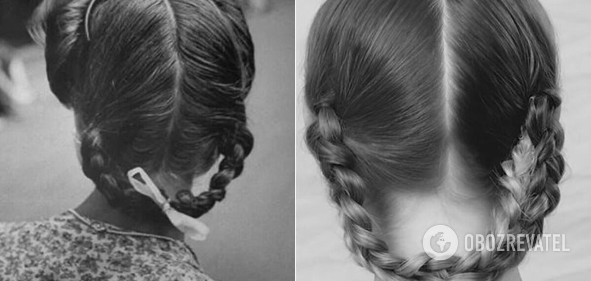 Названо список зачісок, які були популярні в СРСР. Фото