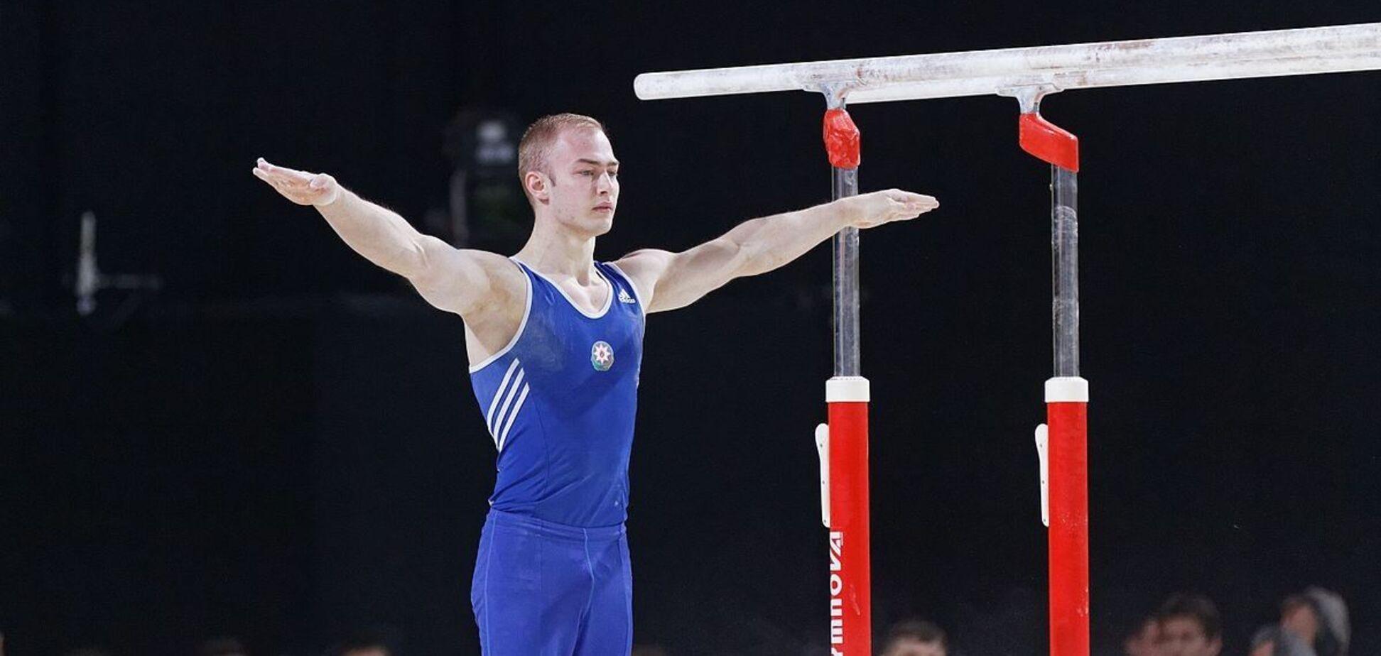 Петр Пахнюк